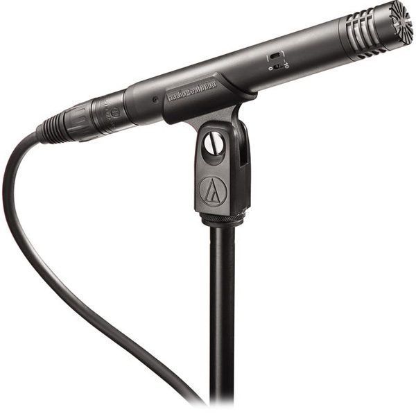 Audio-Technica AT 4021 (1) ―